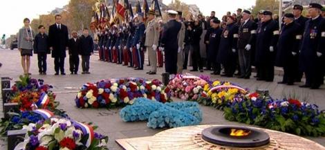 Image 94ème anniversaire de l'Armistice