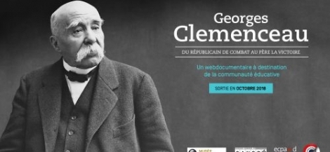 Image Web documentaire Clemenceau