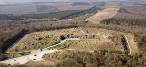 Willkommen in Fort Douaumont - Verdun-Meuse.fr